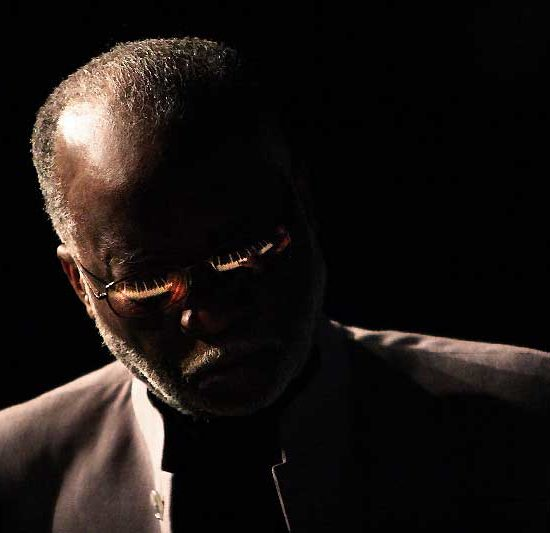 Ahmad Jamal in Italy al blue note