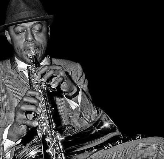 Archie Shepp in Lugano estival jazz