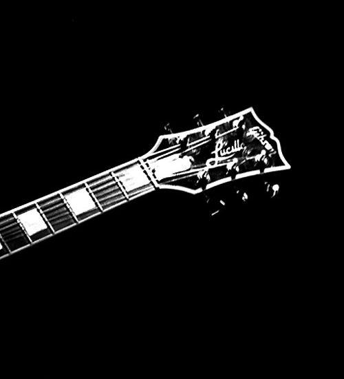 B.B. King's guitar Lucille