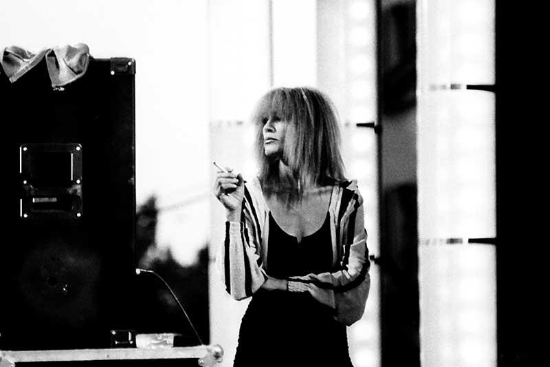 Carla Bley in Ravenna