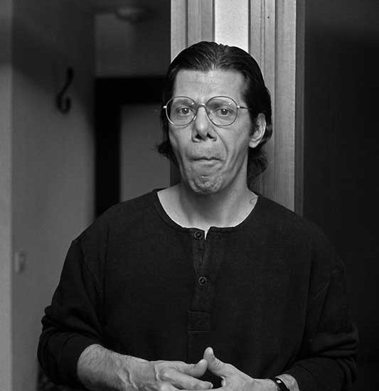 Chick Corea during concerts in Europe