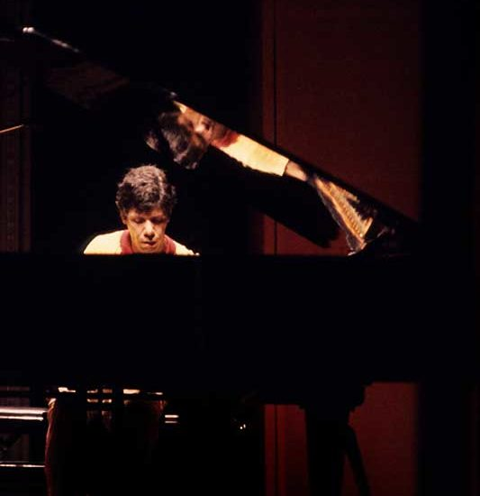 Chick Corea in Milan