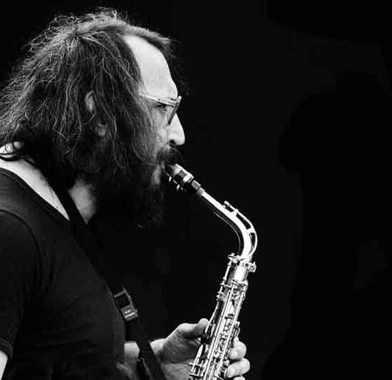 Gianluigi Trovesi a Ravenna Jazz
